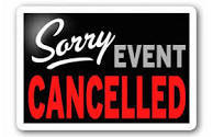 Boys C Team Practice Cancelled 1/10/17